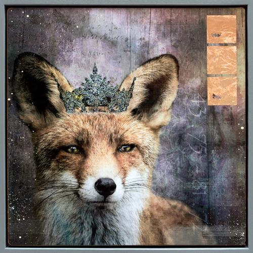 Kings & Queens (Fox) – VENDU