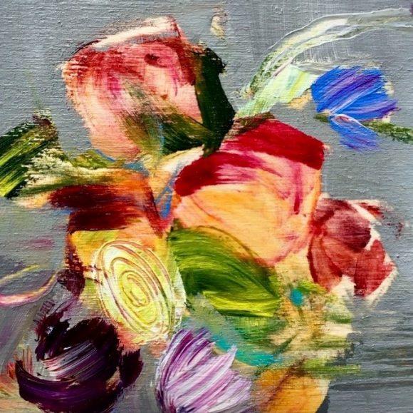 Petites fleurs #1 – SOLD