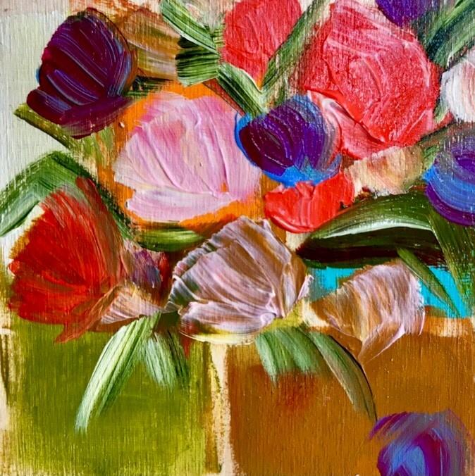 Petites fleurs #2