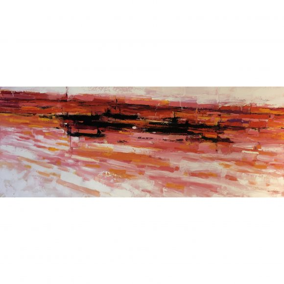 Barques à la jettée