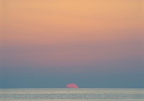 Demi-soleil (Half Sun)