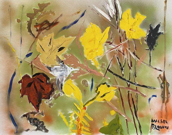 Les sanglots longs des violons de l'automne