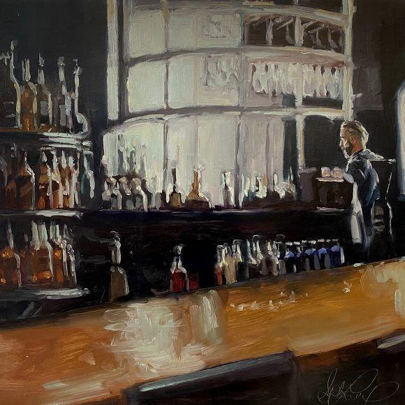 Le bar du Château