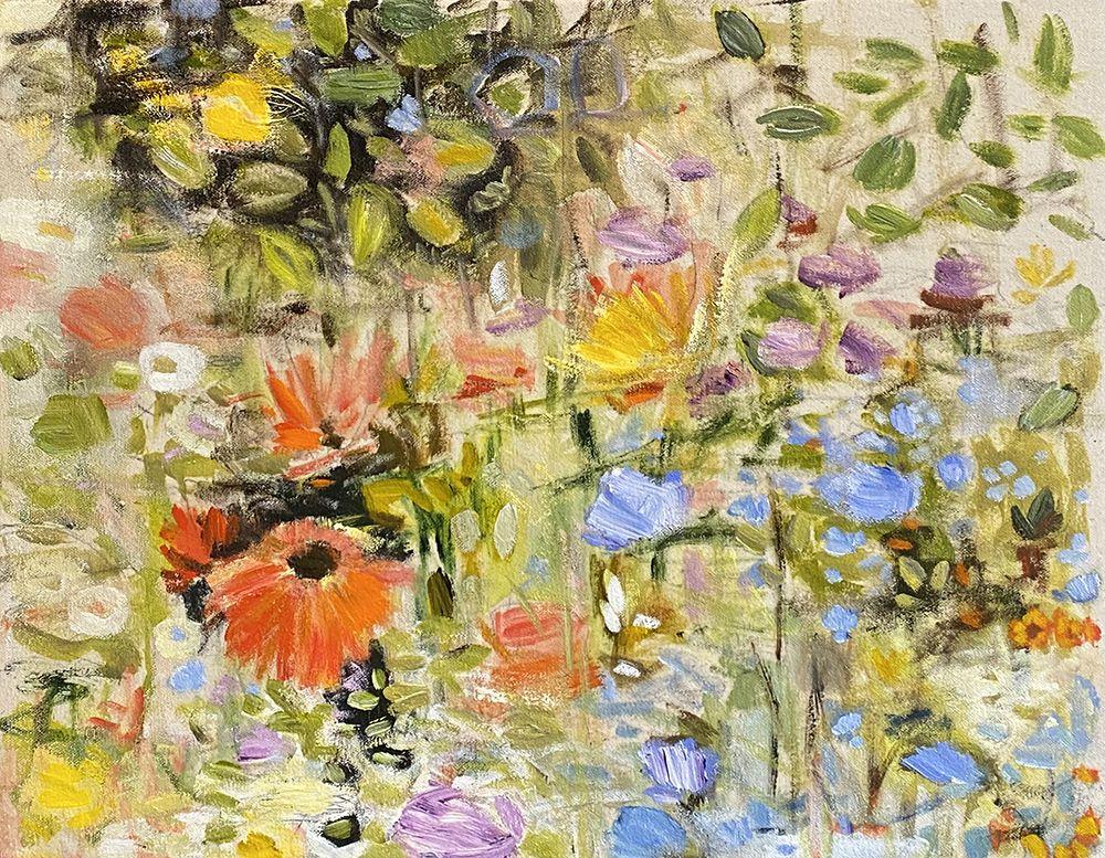 Fleurs des champs de Notre-Dame-du-Portage
