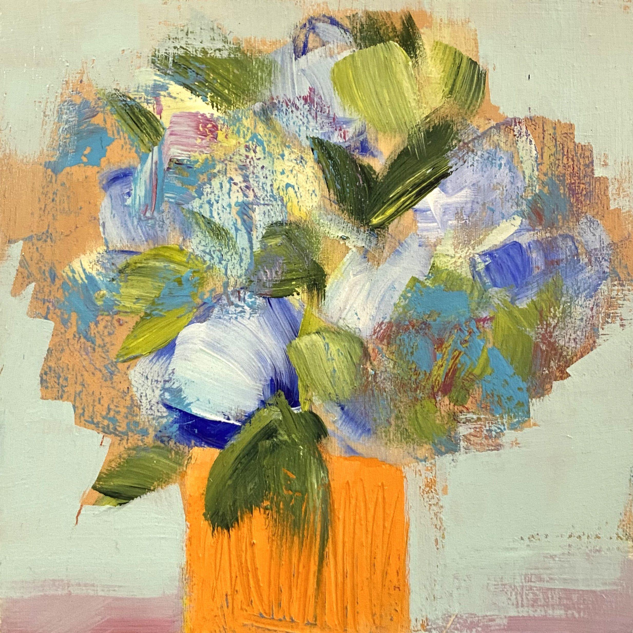 Petites fleurs #7 – VENDU