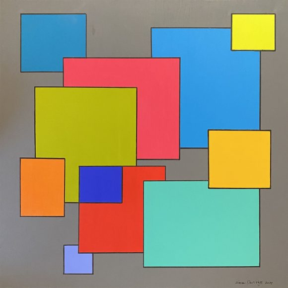 superpositions 1 – VENDU